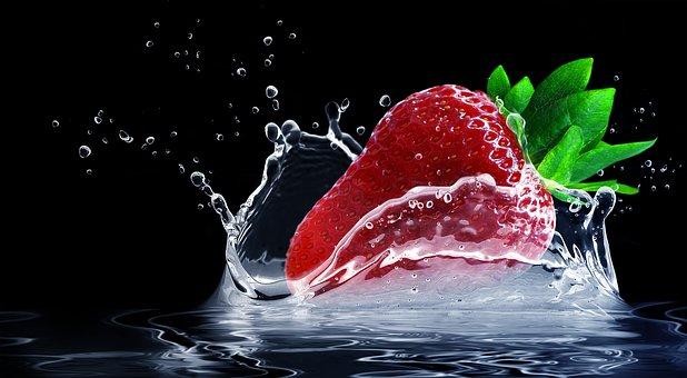 strawberry-2293337__340